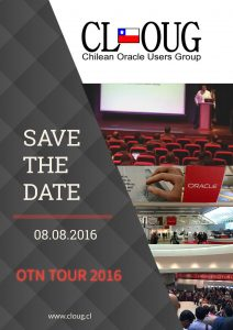 OTN 2016. Save the date