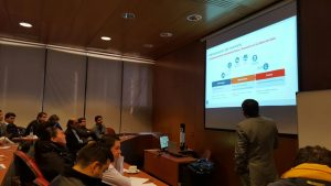 Claudio Carrasco Oracle CLoud Applications