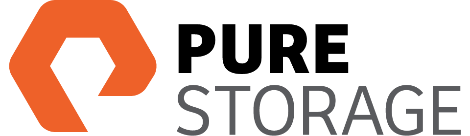 Logo PureStorage