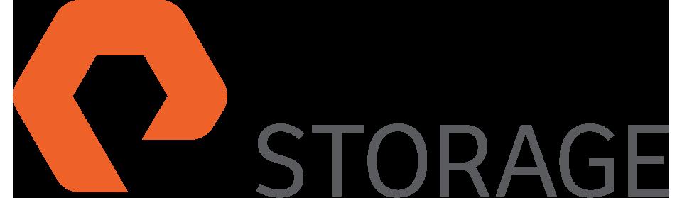 Logo PureStorage