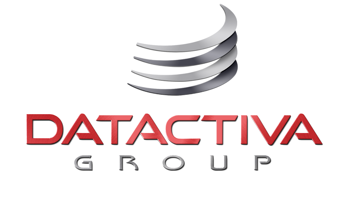 Logo DATACTIVA
